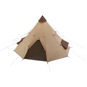 Grand Canyon Tepee Telt, beige